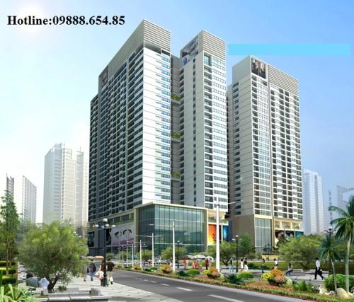 Mở bán đợt 2 căn hộ chung cư N03-T3&T4 Ngoại Giao Đoàn Vinaenco tầng 8 &14