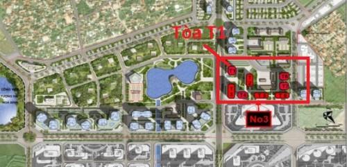 Bán chung cư N01-T5 Ngoại Giao Đoàn hoàn thiện vào ở ngay