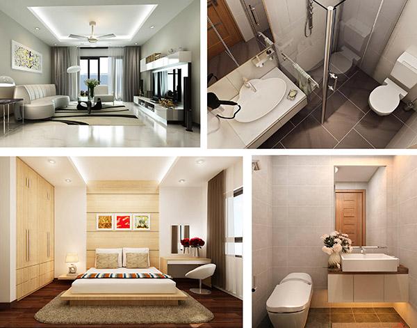 Dự kiến mở bán chung cư hud3 nguyễn đức cảnh quý 2 năm 2016